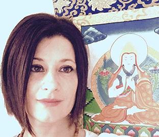 Hatha Yoga e Rebirthing con Dott.ssa Daniela Scaltritti